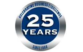 Over 25 Years of Service in Ft. Lauderdale!