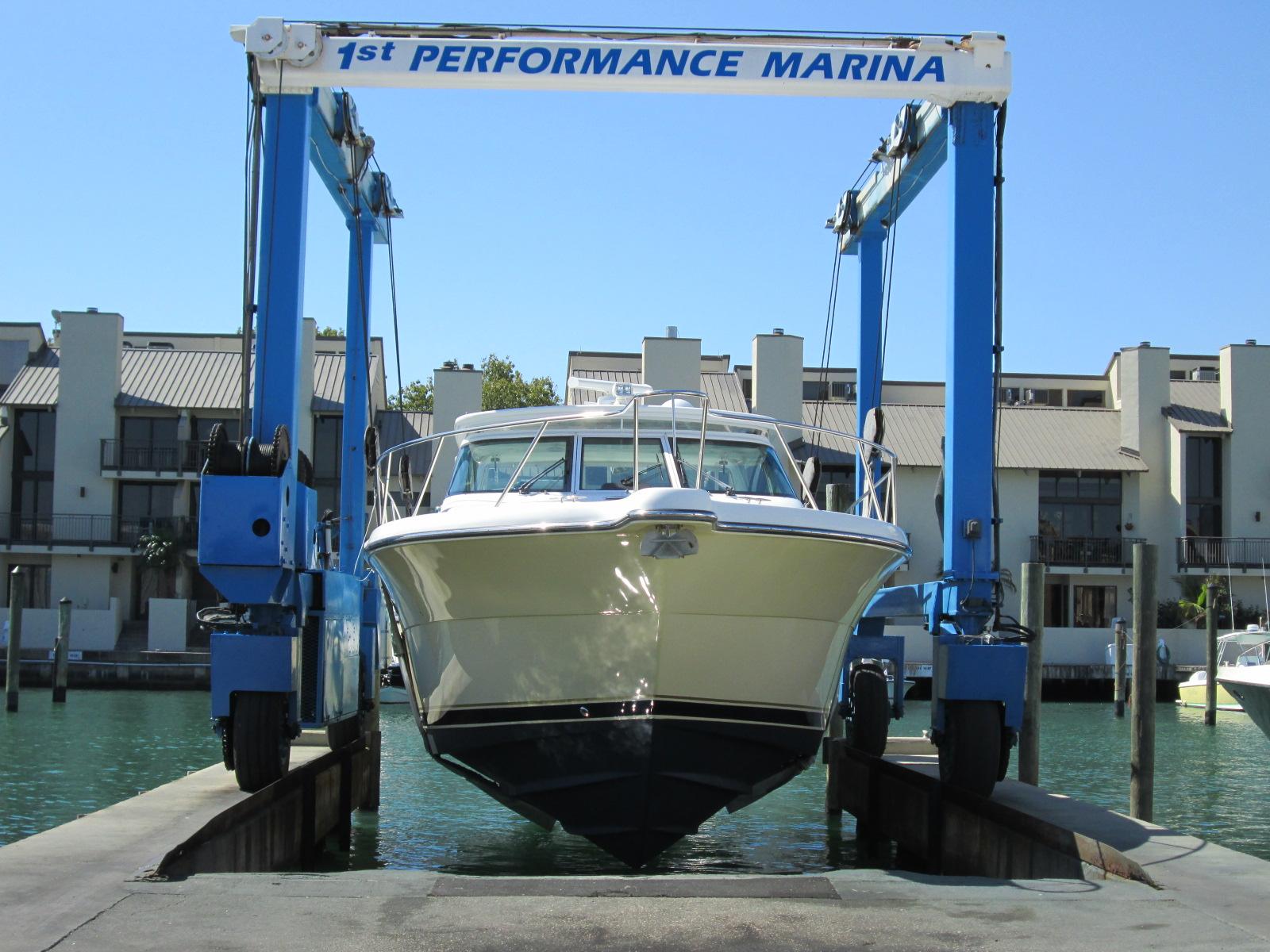 1st performance marina for Marina performance