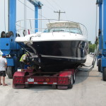 Haul for Transport - 44' Searay