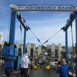 Hauling - Submarine